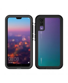 "Coque Huawei P20 ""SWIMCase"""