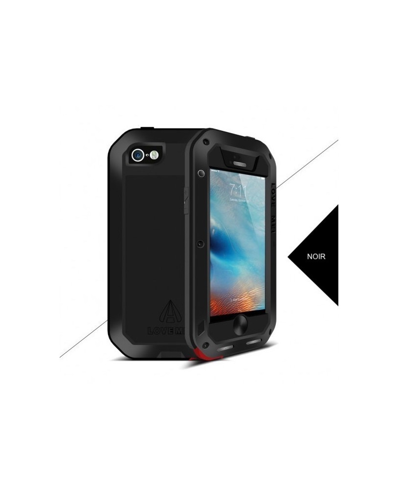 coque iphone se 5s powerful