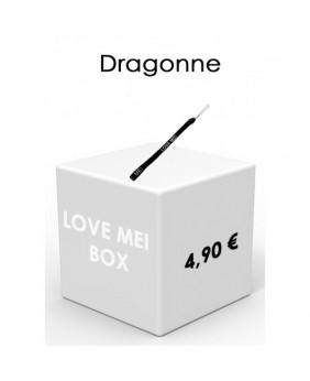 Dragonne coques LOVE MEI...