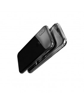 "Coque iPhone XS ""Magnet"""