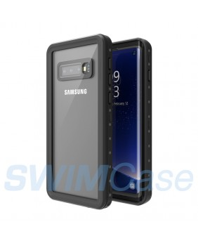 "Coque Samsung S10 ""SWIMCase"""