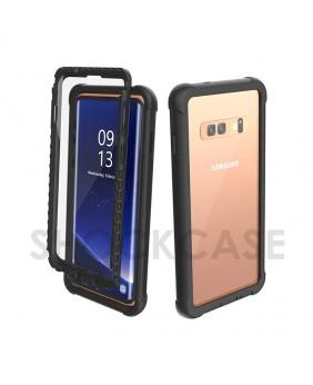 "Coque Samsung S10 ""SHOCKCASE"""