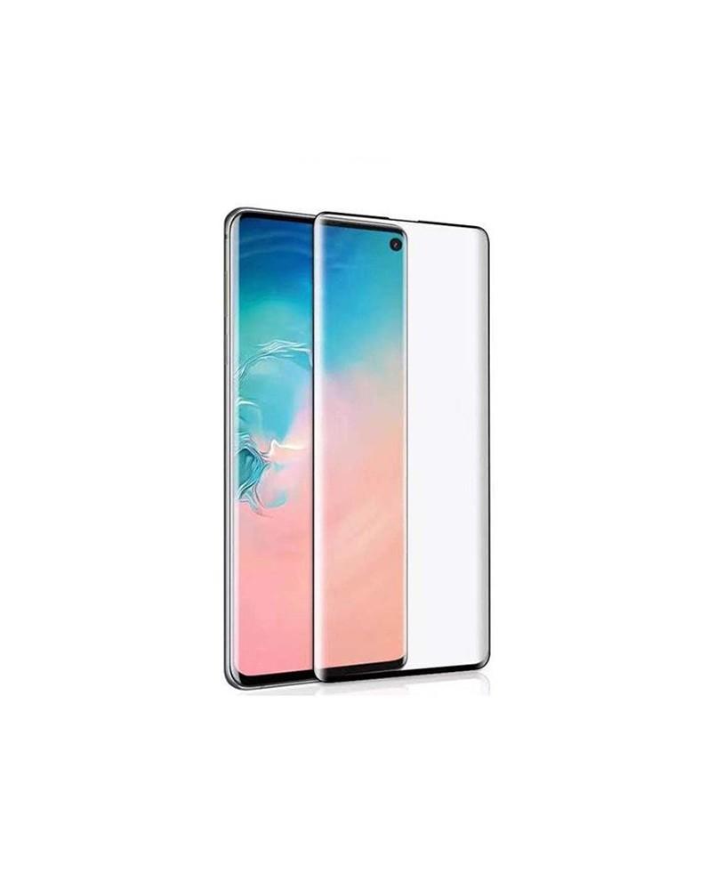 coque samsung galaxy s10 protège écran en verre trempé