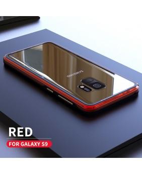 """Coque Samsung S9 """"Hermit"""""""