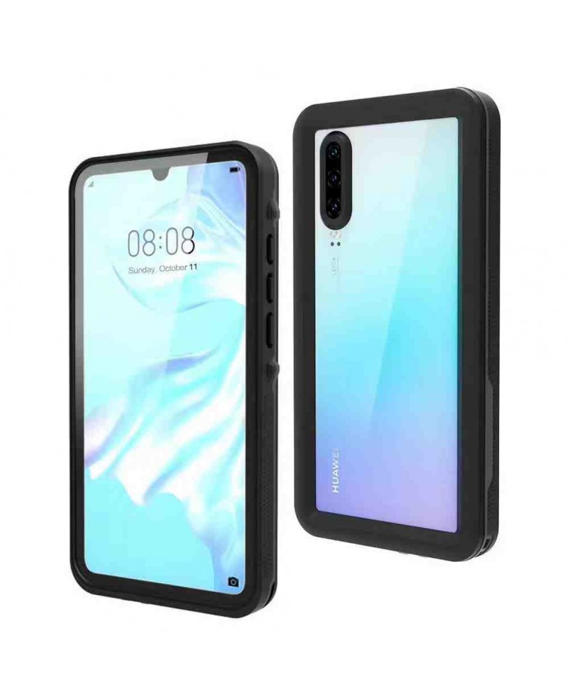 coque huawei p30 voyage