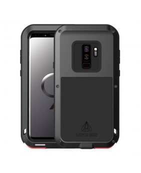 "Coque Samsung S9 ""Powerful"""