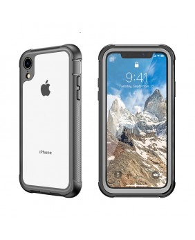 "Coque iPhone XR ""SHOCKCASE"""