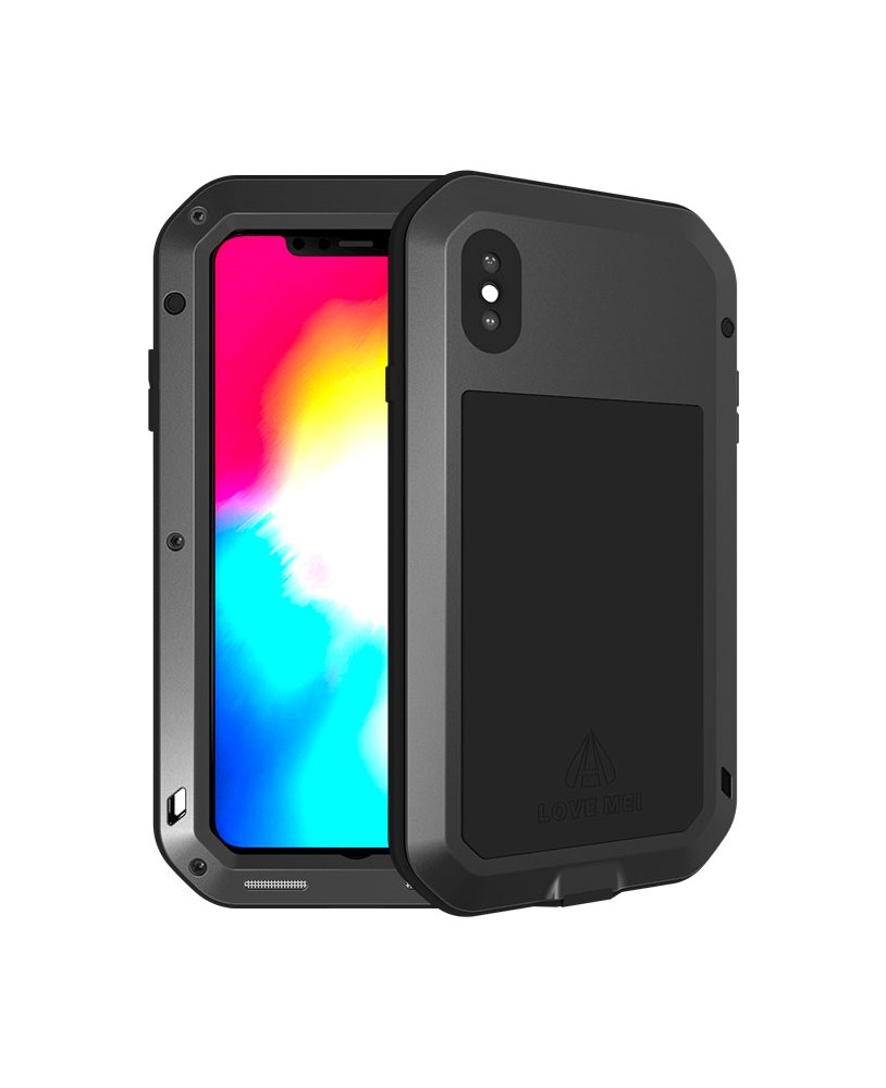 coque iphone xs max pliable