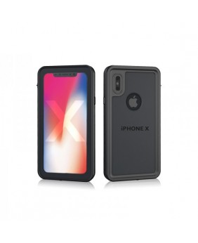 "Coque iPhone XS ""SWIMCase"""