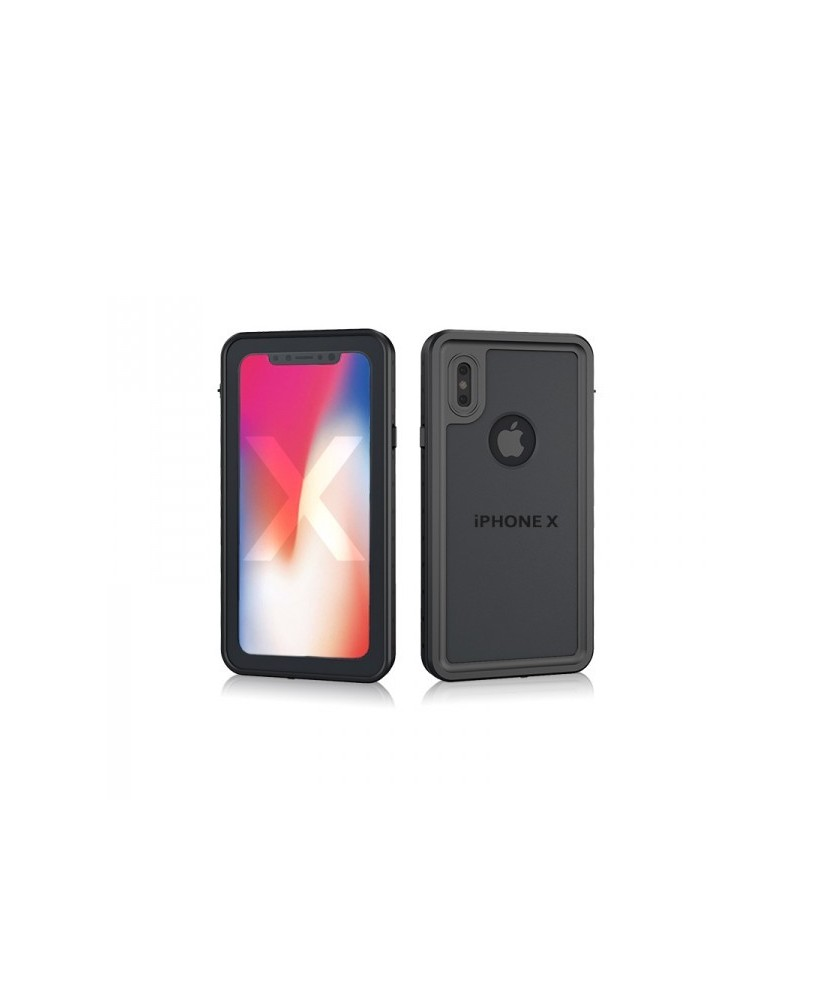 coque xs iphone avec dragonne