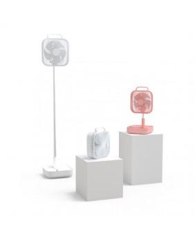 Ventilateur USB rechargeable