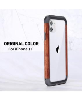 Coque Bois iPhone 11...