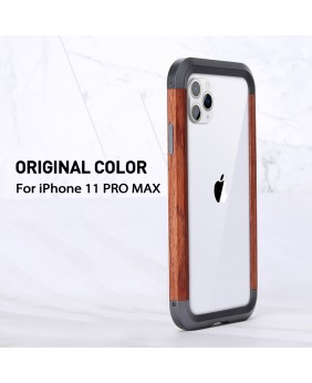 Coque Bois iPhone 11 Pro...