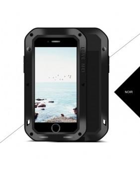 Coque iPhone 8 antichoc &...